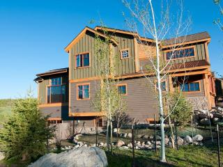 Wildernest's Finest Townhome-Hot Tub,Firepit,Bus - Silverthorne vacation rentals