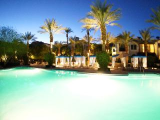 Single-Level 3BR Luxury Condo at Legacy Villas - La Quinta vacation rentals