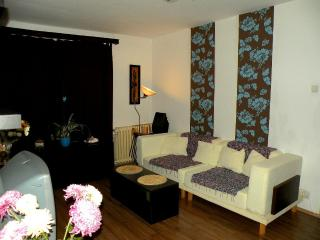 Apartment Blue - Bucharest vacation rentals