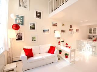 The Meatpacking Suites- Luxury Lofts, Hot Location - New York City vacation rentals