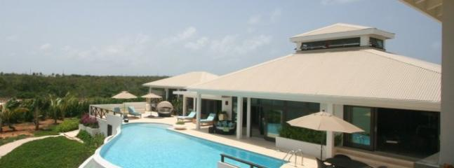 Songbird Villa at Rendezvous Bay, Anguilla - Ocean View, Walk To Beach, Golf Cart Included - Image 1 - Rendezvous Bay - rentals