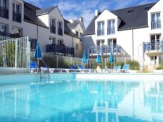 An Douar studio mezz 4p sea view - Audierne - Image 1 - Audierne - rentals