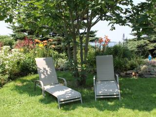 Brier View Cottage, steps from the Ocean - Meteghan vacation rentals