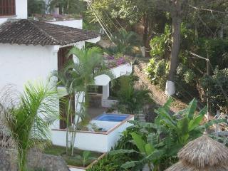 Amapas area of Puerto Vallarta (Old Town) - Puerto Vallarta vacation rentals