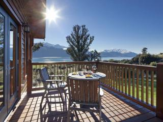 The Lodge at Walter Peak Station - South Island vacation rentals