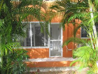 ANKATEAM Apartment in beautiful Resort  A134 - Curacao vacation rentals