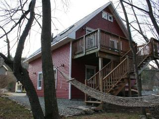 Highpeaks Timberloft - Keene vacation rentals