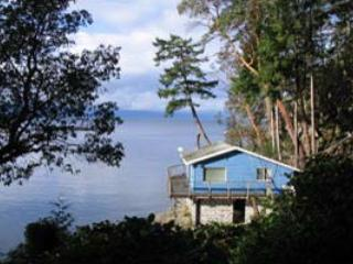 Sunset Cove Cottages - Halfmoon Bay vacation rentals