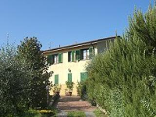 Tenuta Colsereno Vacation Rental in a Beatiful Tuscan Landscape - Massarosa vacation rentals