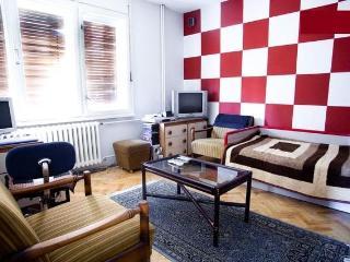 Onyx Apartment - Republic of Macedonia vacation rentals