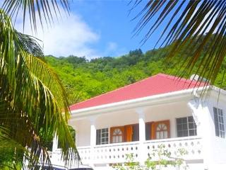 Sea Star Villa - Bequia - Friendship Bay vacation rentals