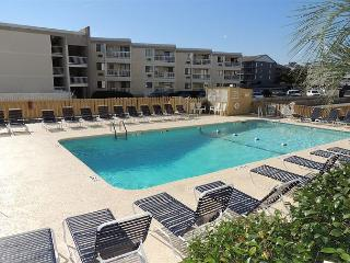 Nice, cozy, convenient unit 2Bed/2Bath@Shore Drive,Myrtle Beach #107 - Myrtle Beach vacation rentals