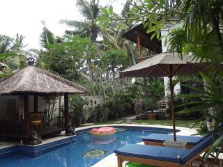 VILLA SORGA KITA CANDI DASA - Amlapura vacation rentals
