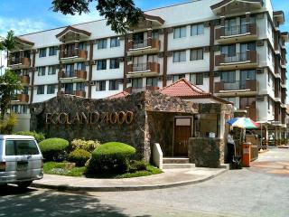 2 Br Furnished Condo, Davao, Philippines - Davao vacation rentals