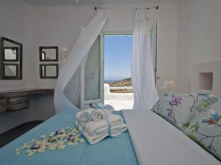 A modern style and luxury villa in Naoussa - Naoussa vacation rentals