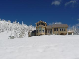 Brian Head, UT 5 Star Mountain Home - Brian Head vacation rentals