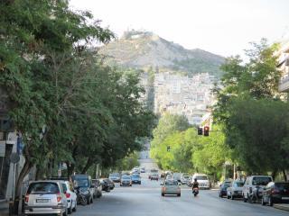 Pagration Apartment, next Hilton area, Free transf - Athens vacation rentals