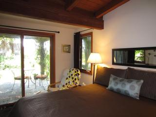 Tropical Getaway With Patio Entrance # 1 - Santa Barbara vacation rentals
