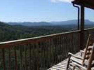 Amazing View (next to Dollywood, Pigeon Forge) - Image 1 - Sevierville - rentals