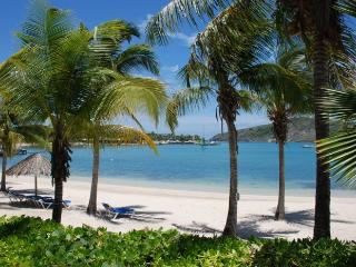 St. James Club, Villa Coquille, Antigua - Antigua and Barbuda vacation rentals