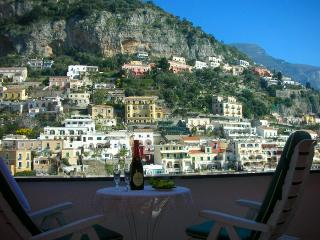 Apartment Charlotte in Positano - Positano vacation rentals