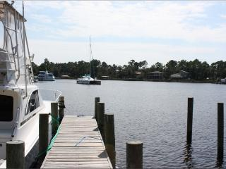 Charming Harbor View - Ocean Springs vacation rentals