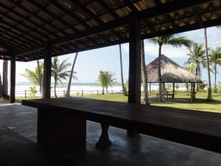 Casa de frente para o mar em Maraú - BA - State of Bahia vacation rentals