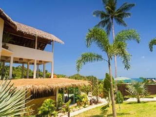 14 bed-villa/ vintage /colonial sty/ swimmingpool - Koh Phangan vacation rentals