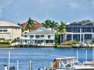 Canal Grande Waterfront Vacation Rental - Naples vacation rentals