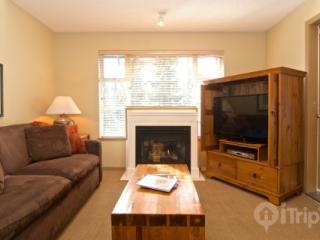 Glacier Lodge Executive Condo with Loft sleeps 6 Unit # 342 - British Columbia Mountains vacation rentals