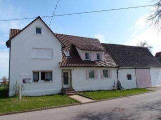 Vacation Home in Blaufelden - comfortable, friendly, modern (# 4421) - Schwäbisch Hall vacation rentals