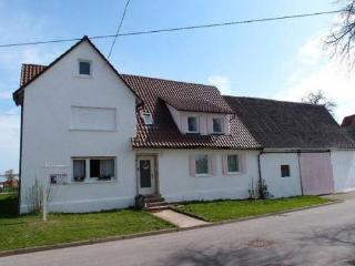 Vacation Home in Blaufelden - comfortable, friendly, modern (# 4421) - Assamstadt vacation rentals