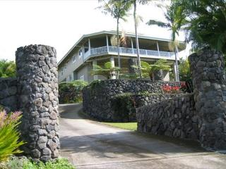 Ono Hale: Gorgeous Home with pool $229 nightly special all of June-September - Kona Coast vacation rentals
