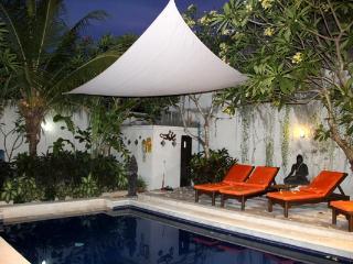 Villa Seminyak - Large 3 bedroom luxury villa in - Legian vacation rentals