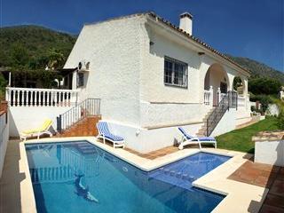 VILLA AQUAMARINA - Mijas vacation rentals