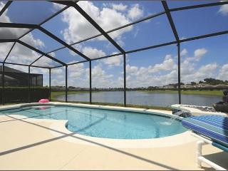 Sunset Dream, Lake Views, Hot Tub, Disney 4 Miles - Kissimmee vacation rentals