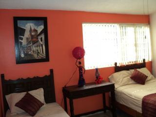 Casa de Campo - Morelos vacation rentals