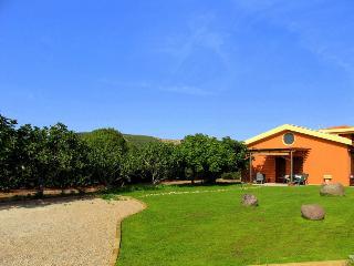 Roccabianca House Joanna - Sorso vacation rentals