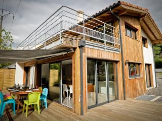modern house, 25 min from Biarritz - Tarnos vacation rentals