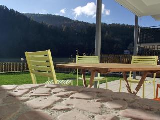 Freestyle Berry, lux facing the woods - Brunico vacation rentals