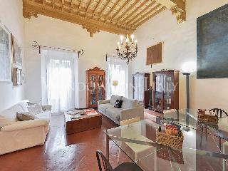 Davanzati Terrace - Windows on Italy - Florence vacation rentals