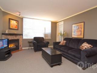 Bear Lodge, 2 Bed condo Unit # 215 - British Columbia Mountains vacation rentals