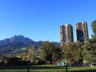 LU Engelberg I - Apartment - Engelberg vacation rentals