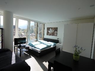 LU Bourbaki I - Apartment - Central Switzerland vacation rentals