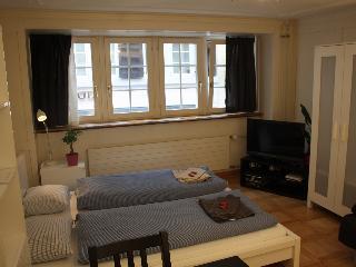 ZH Niederdorf I - Apartment - Zurich Region vacation rentals