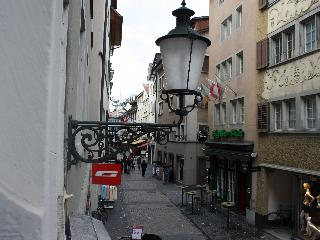 ZH Niederdorf II - Apartment - Zurich vacation rentals