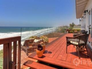 Ocean Breezes at Our Romantic Cottage - Encinitas vacation rentals