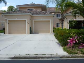 Coach Home in Gated Community in Naples Florida - Naples vacation rentals