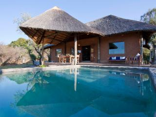 Fully Catered Cottage, Victoria Falls, Zambia - Zambia vacation rentals