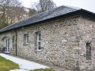 Beautiful cottage stunning location In Trossachs - Tyndrum vacation rentals